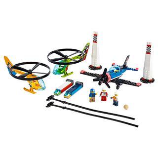 LEGO 60260 - LEGO City - Repülőverseny