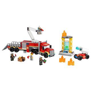 LEGO 60282 - LEGO City - Tűzvédelmi egység