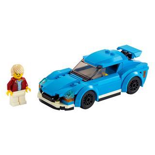 LEGO 60285 - LEGO City - Sportautó