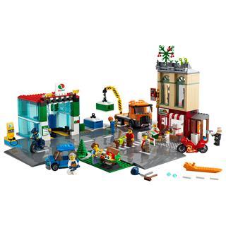 LEGO 60292 - LEGO City - Városközpont