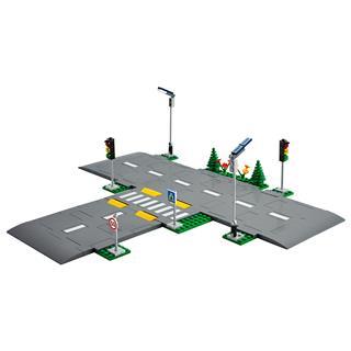 LEGO 60304 - LEGO City - Útelemek