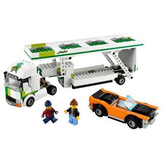 LEGO 60305 - LEGO City - Autószállító