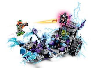 LEGO 70349 - LEGO Nexo Knights - Ruina Lock & Rollere
