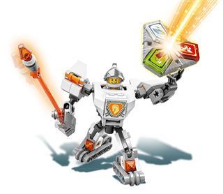LEGO 70366 - LEGO Nexo Knights - Lance harci öltözéke