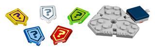 LEGO 70372 - LEGO Nexo Knights - Kombinált NEXO Erők 1. Hullám