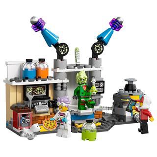 LEGO 70418 - LEGO Hidden Side - J.B. szellemlaborja