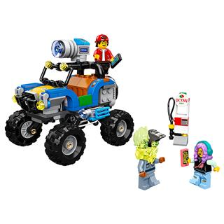 LEGO 70428 - LEGO Hidden Side - Jack homokfutója