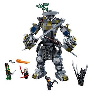 LEGO 70658 - LEGO NINJAGO - Oni Titán
