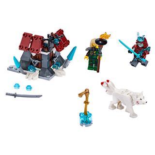 LEGO 70671 - LEGO NINJAGO - Lloyd utazása