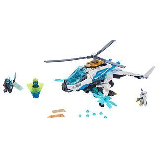 LEGO 70673 - LEGO NINJAGO - Shurikopter