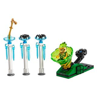 LEGO 70681 - LEGO NINJAGO - Spinjitzu Csapás - Lloyd