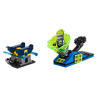 LEGO 70682 - LEGO NINJAGO - Spinjitzu Csapás - Jay