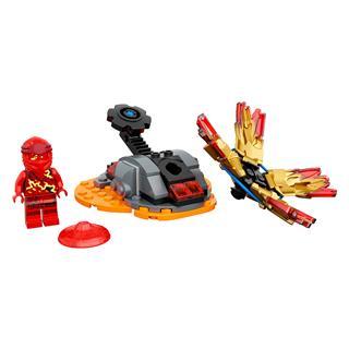 LEGO 70686 - LEGO NINJAGO - Spinjitzu Villanás - Kai