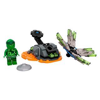 LEGO 70687 - LEGO NINJAGO - Spinjitzu Villanás - Lloyd
