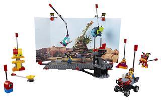 LEGO 70820 - LEGO Movie 2 - LEGO Filmkészítő
