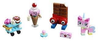 LEGO 70822 - LEGO Movie 2 - Csoda Kitty legaranyosabb barátai!
