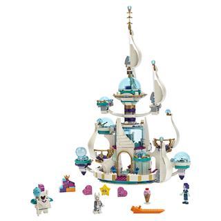 LEGO 70838 - LEGO Movie - Amita Karok királynő Dehogy Gonosz űrpa...