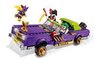 LEGO 70906 - LEGO Batman Movie - Joker™ gengszter autója