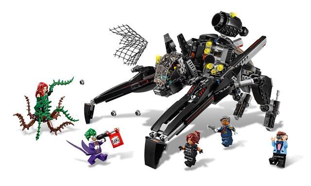 LEGO 70908 - LEGO Batman Movie - Batár