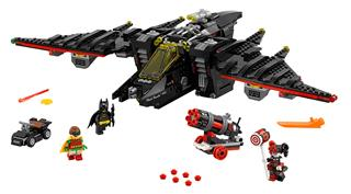 LEGO 70916 - LEGO Batman Movie - A Denevérszárny