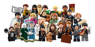 LEGO 71022 - LEGO Harry Potter - Minifigura sorozat (2018)