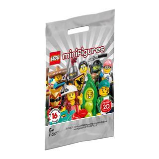 LEGO 71027 - LEGO Minifigurák - 20. széria