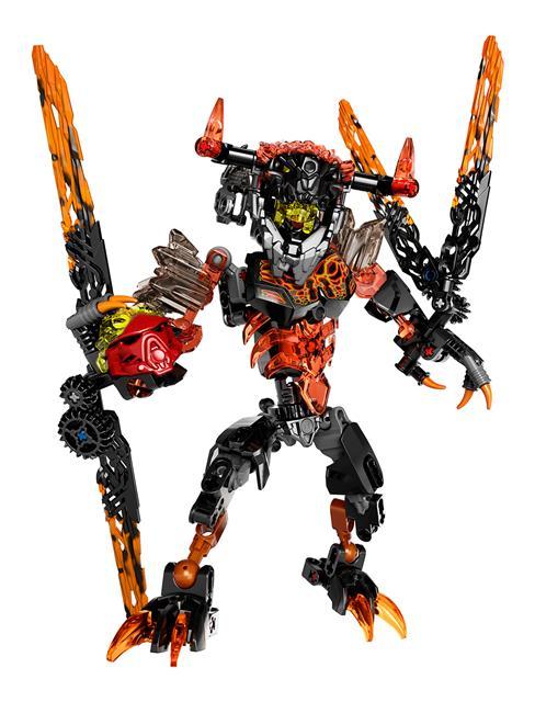 LEGO 71313 - LEGO Bionicle - Lávaszörny