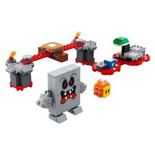 LEGO 71364 - LEGO Super Mario - Whomp lávagalibája kiegészítõ szett