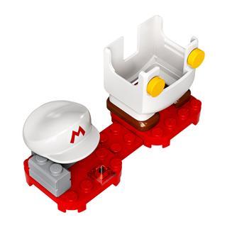 LEGO 71370 - LEGO Super Mario - Fire Mario szupererő csomag