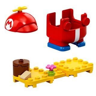 LEGO 71371 - LEGO Super Mario - Propeller Mario szupererő csomag