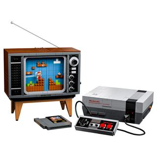 LEGO 71374 - LEGO Super Mario - Nintendo Entertainment System™
