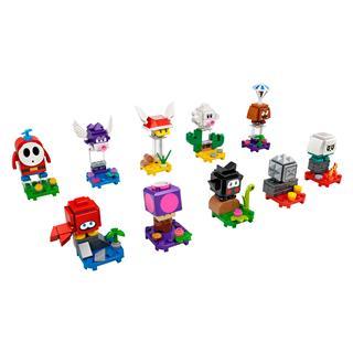 LEGO 71386 - LEGO Super Mario - Karaktercsomagok 2. sorozat
