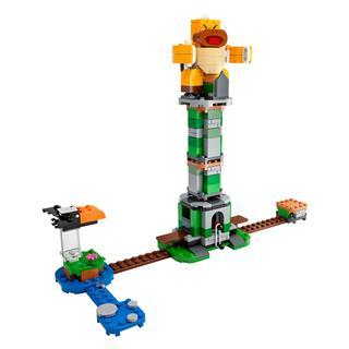 LEGO 71388 - LEGO Super Mario - Boss Sumo Bro Toronydöntő kiegész...