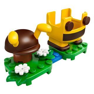 LEGO 71393 - LEGO Super Mario - Super Mario™ Bee Mario szupererő ...