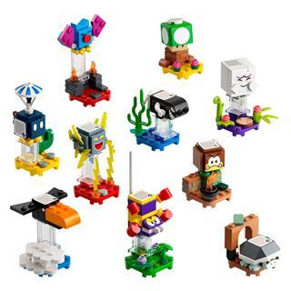LEGO 71394 - LEGO Super Mario - Karaktercsomagok – 3. sorozat