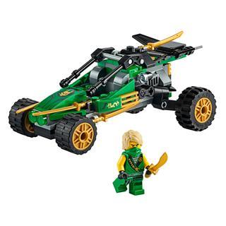 LEGO 71700 - LEGO NINJAGO - Dzsungeljáró