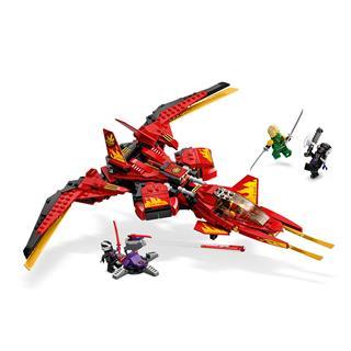 LEGO 71704 - LEGO NINJAGO - Kai vadászgép