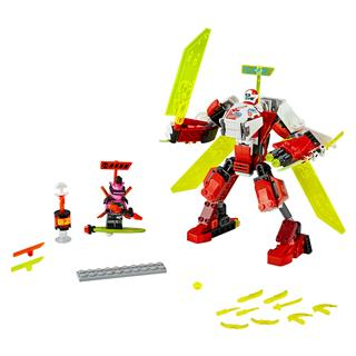 LEGO 71707 - LEGO NINJAGO - Kai sugárhajtású robotja