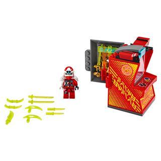 LEGO 71714 - LEGO NINJAGO - Kai Avatár - Játékautomata