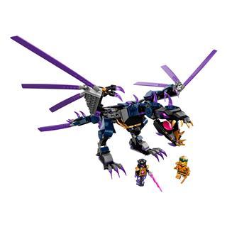 LEGO 71742 - LEGO NINJAGO - A Sötét Úr sárkánya