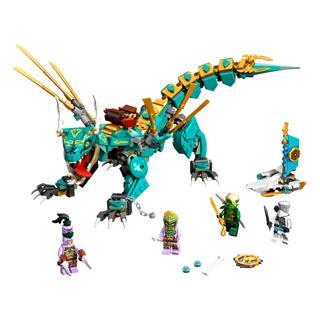 LEGO 71746 - LEGO NINJAGO - Dzsungelsárkány