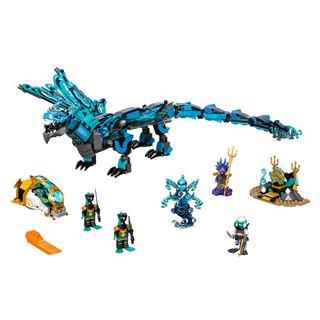 LEGO 71754 - LEGO NINJAGO - Vízisárkány