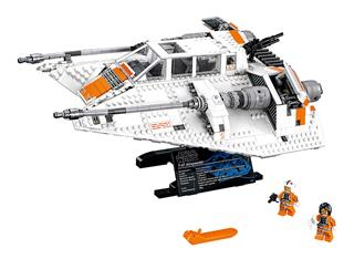 LEGO 75144 - LEGO Star Wars Exclusive - UCS Snowspeeder