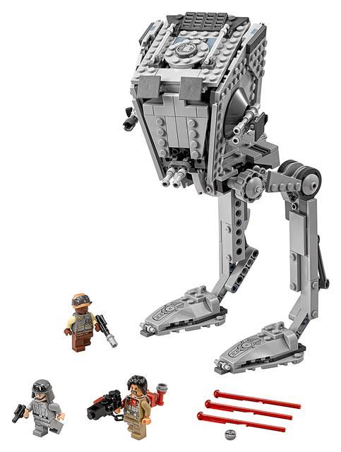 LEGO 75153 - LEGO Star Wars - AT-ST lépegető