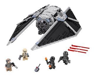 LEGO 75154 - LEGO Star Wars - TIE bombázó