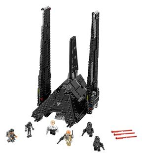 LEGO 75156 - LEGO Star Wars - Krennic birodalmi űrsiklója