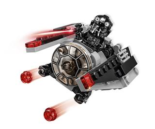 LEGO 75161 - LEGO Star Wars - TIE Harcos™ Microfighter