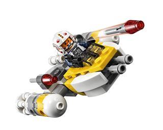 LEGO 75162 - LEGO Star Wars - Y-szárnyú™ Microfighter