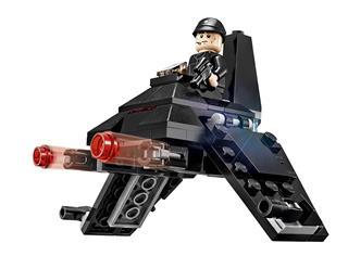 LEGO 75163 - LEGO Star Wars - Krennic birodalmi űrsiklója™ Microf...