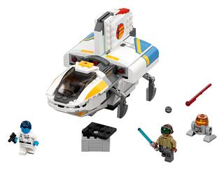 LEGO 75170 - LEGO Star Wars - A Fantom